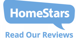 Toronto Airduct cleaning -Homestars Logo