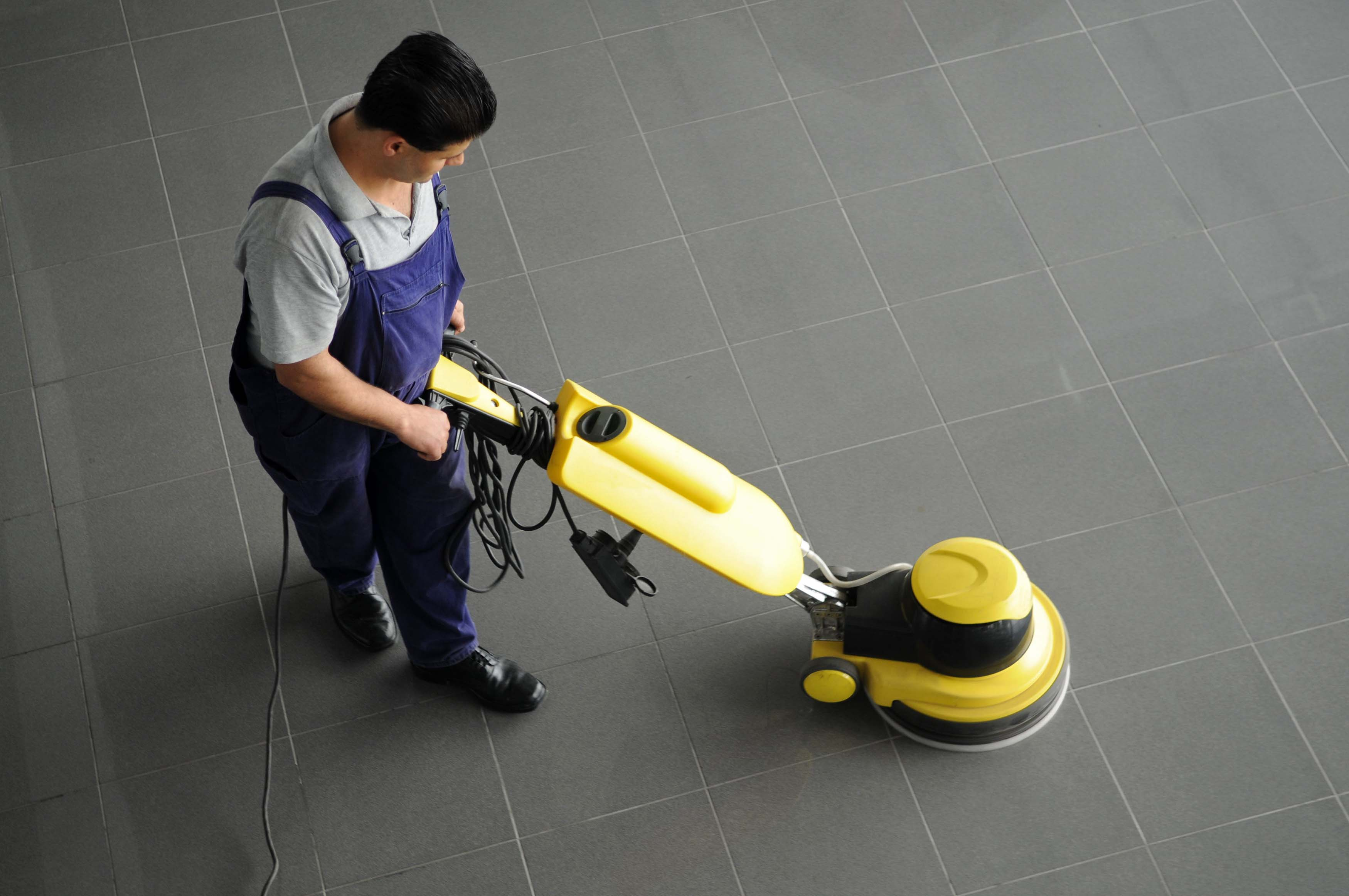 Toronto Tile and Grout Cleaning