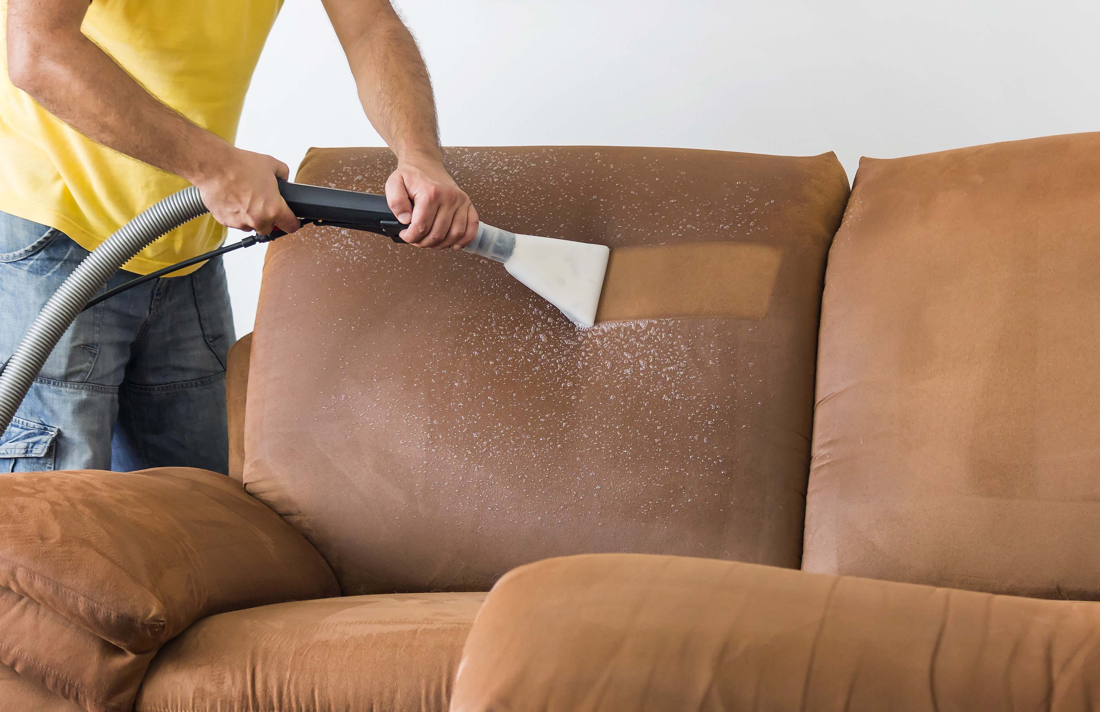 Mississauga Upholstery Cleaning