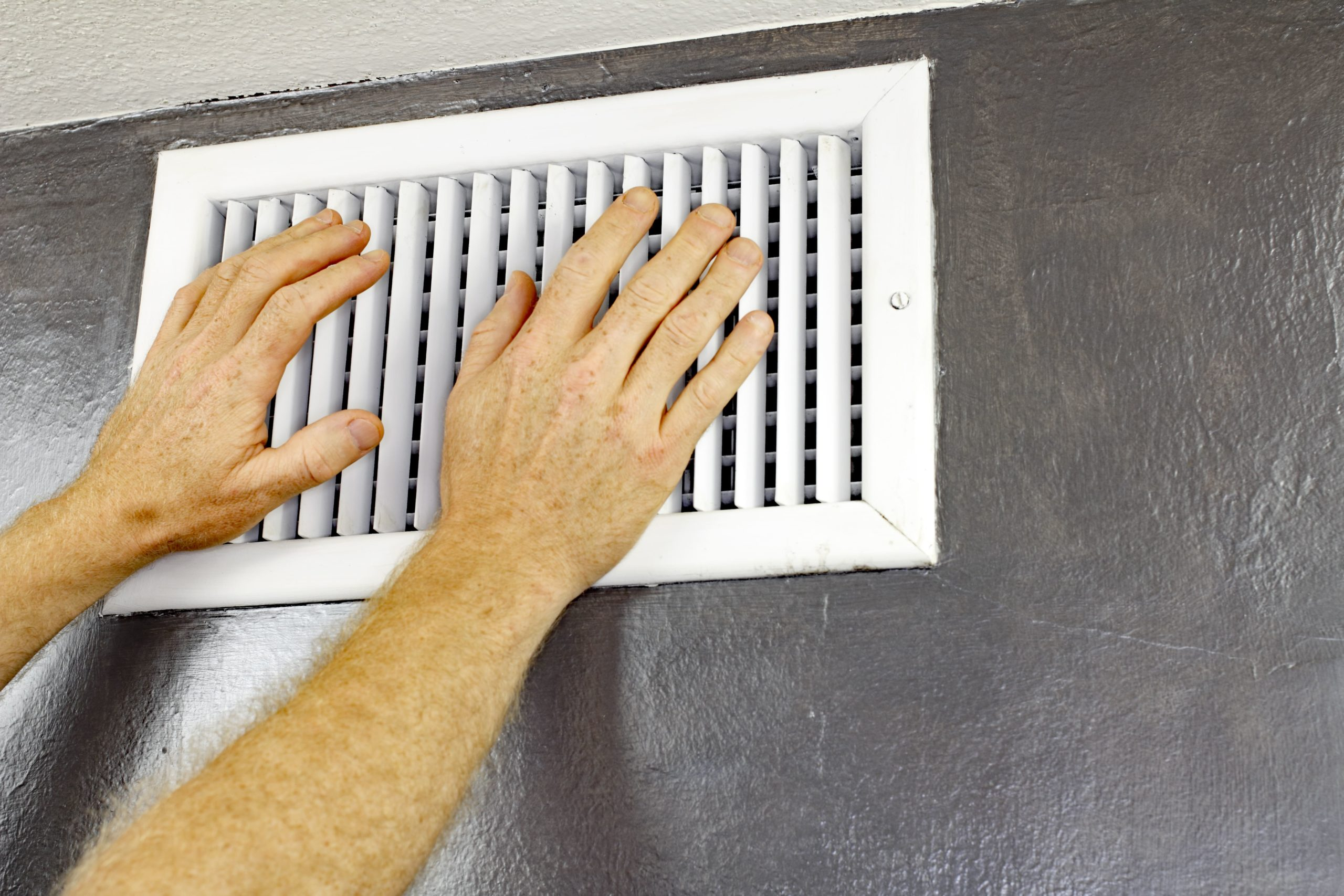 How to choose the best air duct cleaning company?