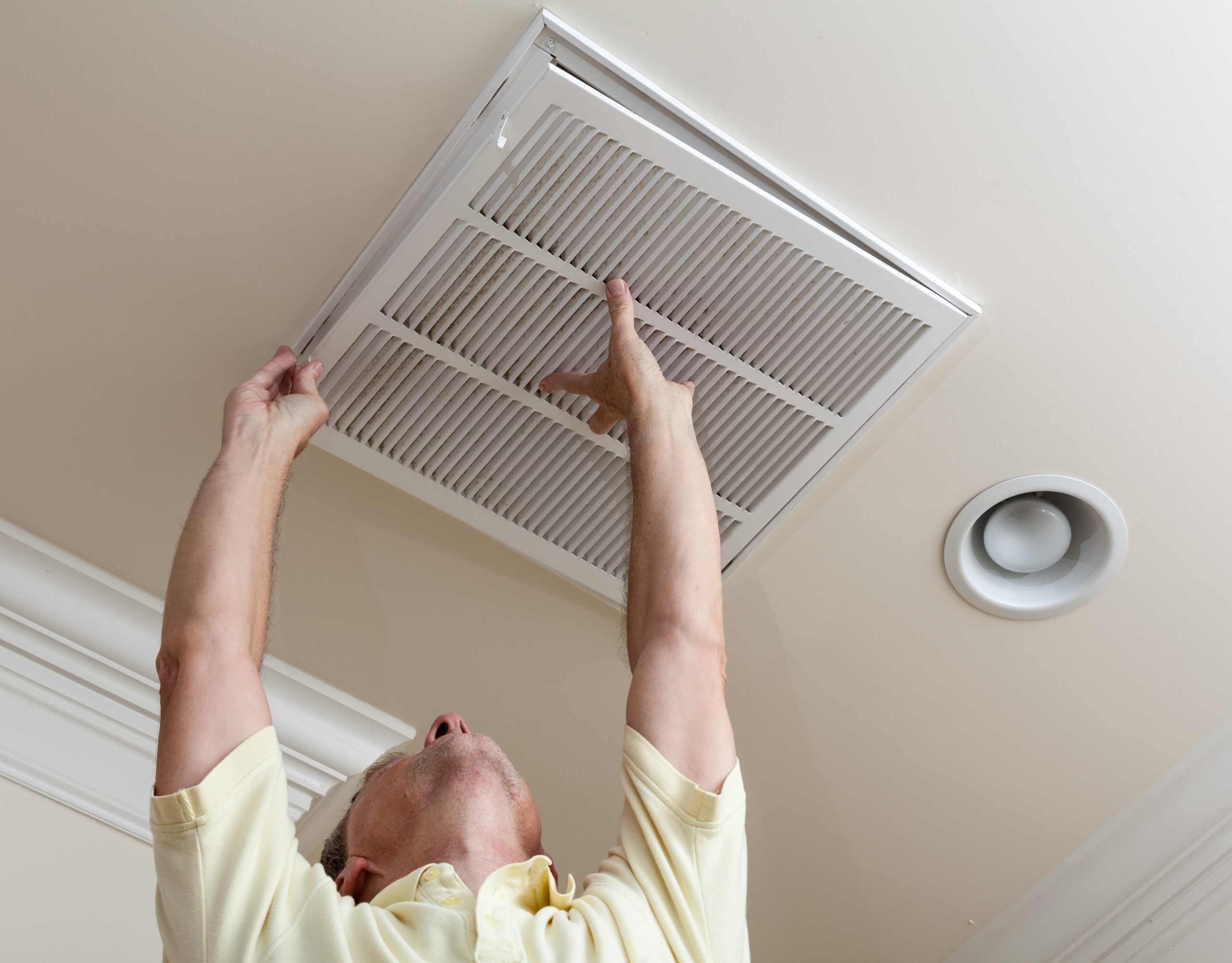 Coronavirus and HVAC system cleaning – how are they related?