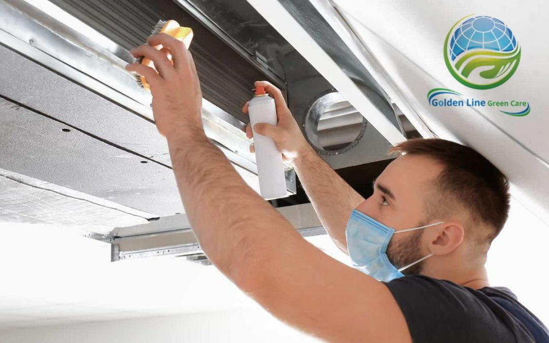 The Importance of Clean Ducts to Fight the Spread of Covid-19