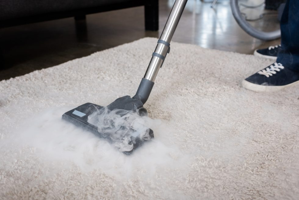 How Do You Remove Makeup From Carpet?