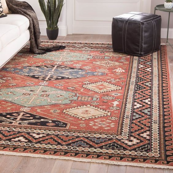 How to Identify Authentic Handmade Oriental Rugs