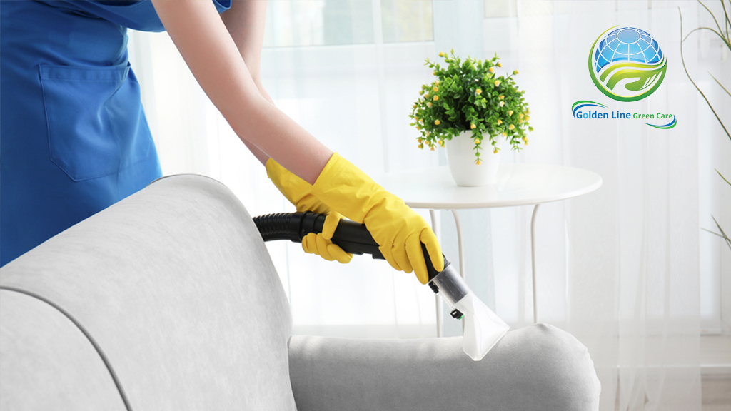 What is Upholstery Cleaning?