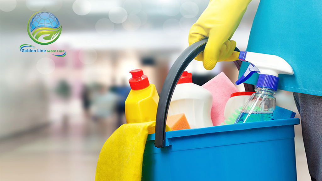 Cleaning, Sanitizing, and Disinfecting: What's the difference