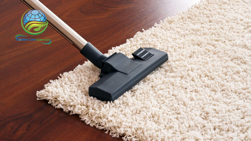 5 Tricks to Keep Your Rugs Clean Between Professional Cleanings